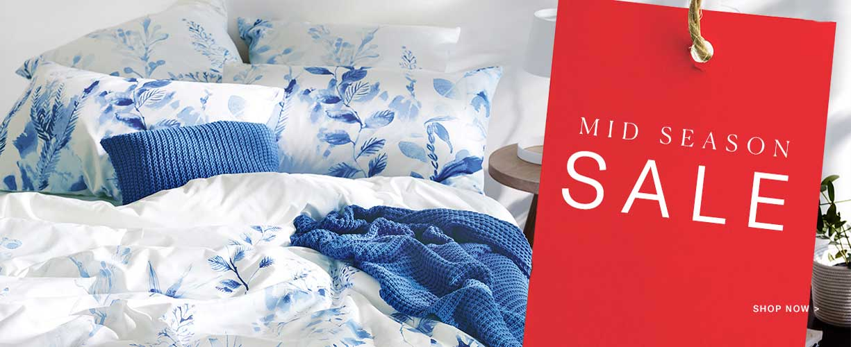Sheridan Duvet Cover Sale