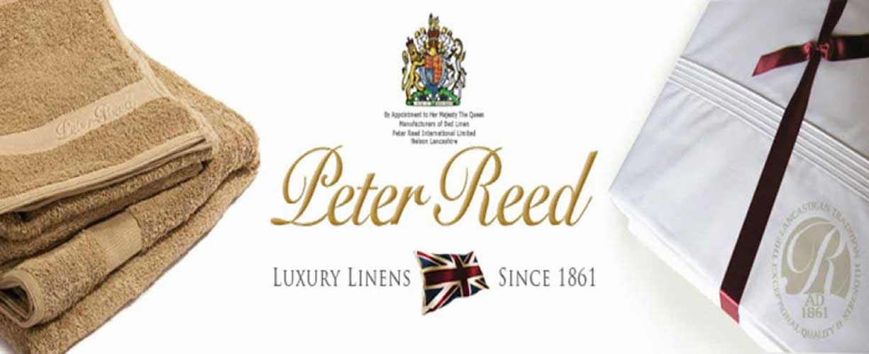 Peter Reed Bedding
