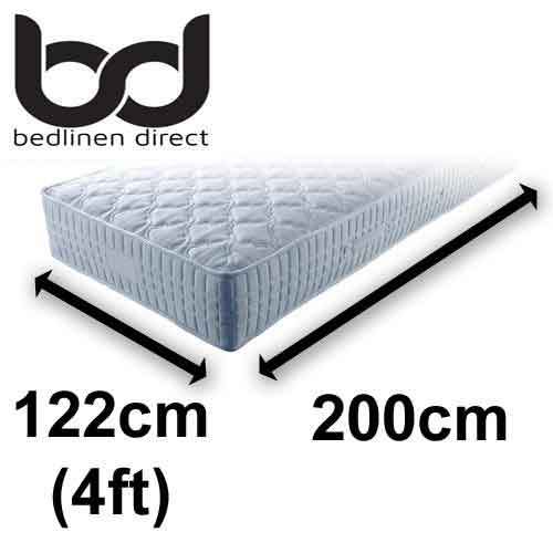 122cm x 200cm 4FT Long Bedlinen
