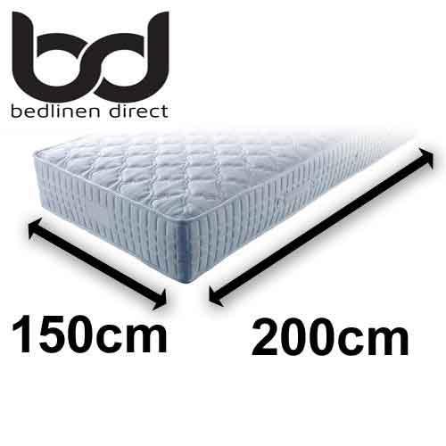 150cm x 200cm King Bedlinen
