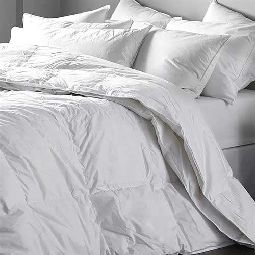 What Is the Best All Year Round Duvet?