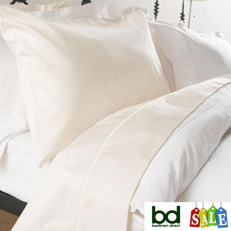 Belledorm Ivory 1000TC Egyptian Cotton Bedding