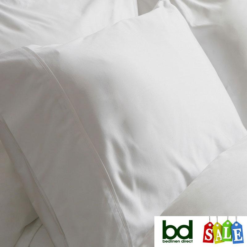 Belledorm White 1000TC Egyptian Cotton Bedding