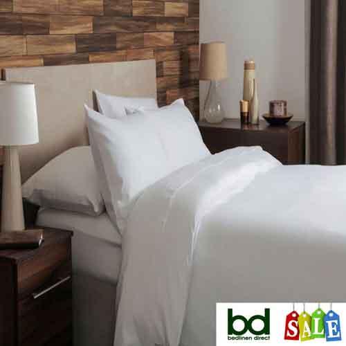 Brushed Cotton Flannelette Bedding