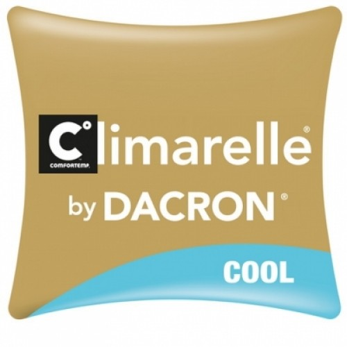 Differences Between Coolmax Bedding and Climarelle Bedding?