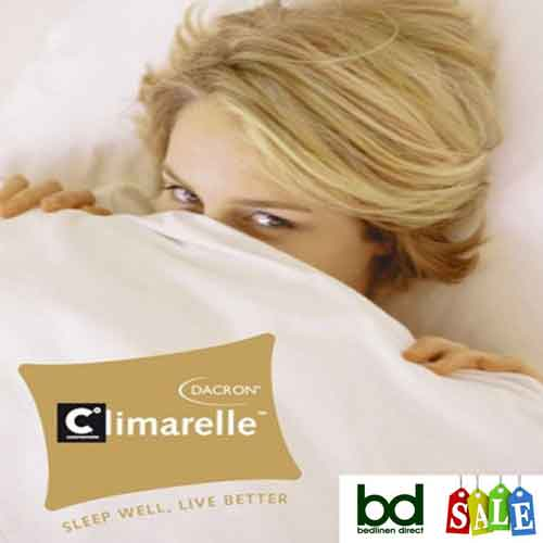 Climarelle Cool Bedding and Mattress Protectors