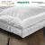 12cm extra deep European goose down mattress topper