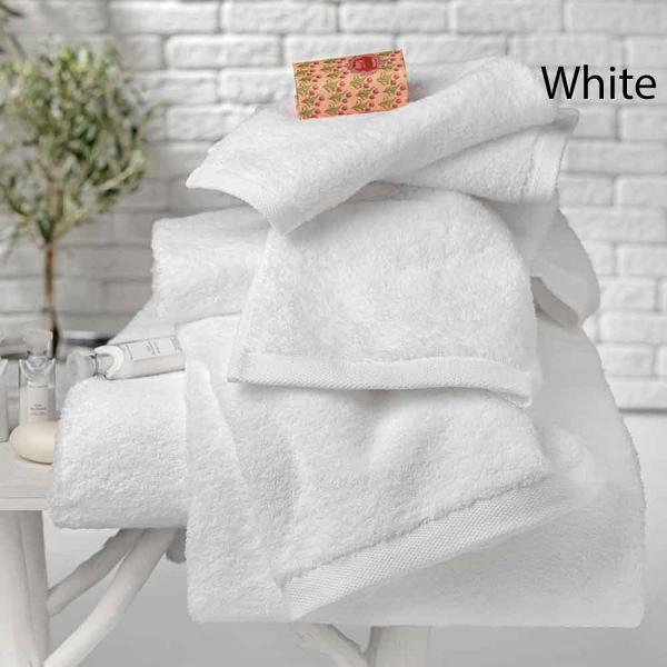 Designport Luxury Cotton Towel Set