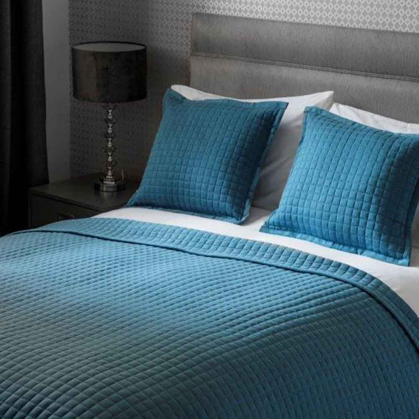Crompton Luxury Quilted Bedding