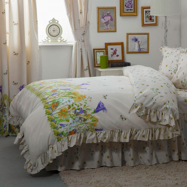Belledorm Bluebell Meadow Country Dream Bedding