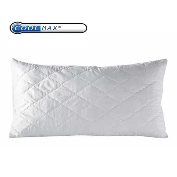 Euroquilt Coolmax Zip Closure Pillow Protectors