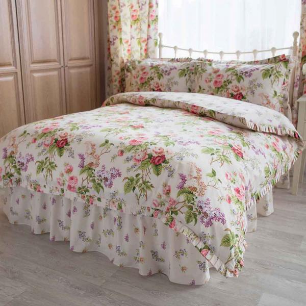 Belledorm Delphine Country Dream Bedding
