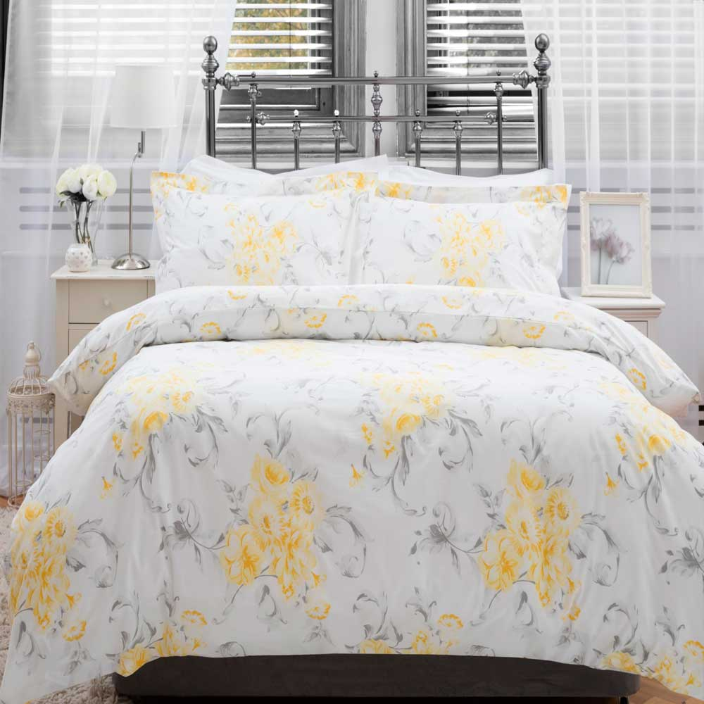 Belledorm Amour Cotton Duvet Cover Sets