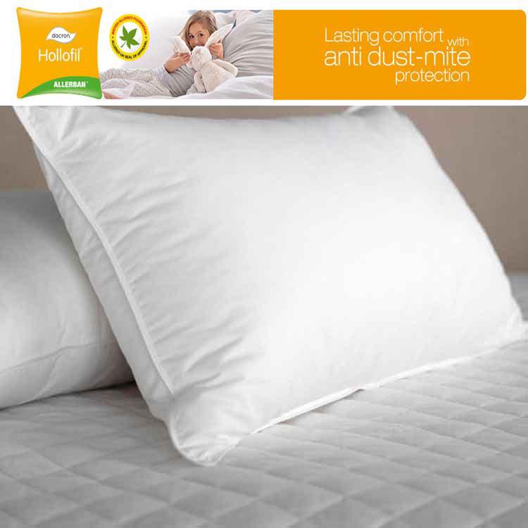 Dacron Comforel Pillows