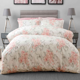 Belledorm Amour Blush Duvet Cover Sets