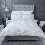Belledorm Ella Cotton Duvet Cover Sets
