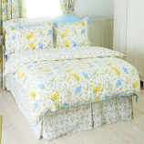 Belledorm Country Diary Viola Duvet Cover Sets