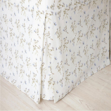 Belledorm Country Diary Viola Fitted Valance Sheets