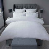 Belledorm Union Square Cotton Duvet Cover Sets