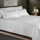 Design Port Waffle Cotton Bedspreads
