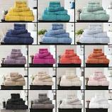 Deyongs 650 GSM Bliss Pima Cotton Towels