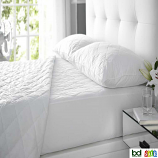 Euroquilt Coolmax Waterproof Mattress Protector