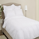 Peter Reed 5 Row Cord Egyptian Cotton Duvet Covers