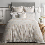 Sheridan Tremere Tulle Duvet Cover Sets