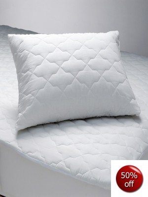 Cotton Mattress Protector Sale Now On